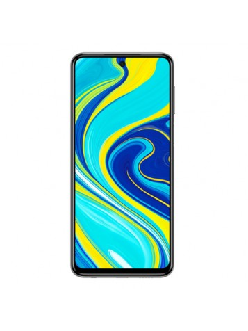 Смартфон Xiaomi Redmi Note 9S 6/128GB Белый/White