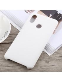 Чехол для смартфона Xiaomi Mi Max 3 силиконовый (цветной)