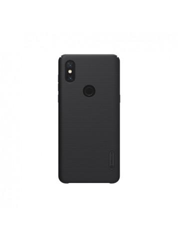 Чехол для смартфона Xiaomi Mi Mix 3 силиконовый (цветной)