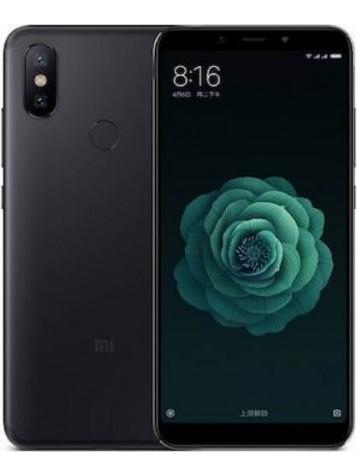 Mi A2 4/64GB Black