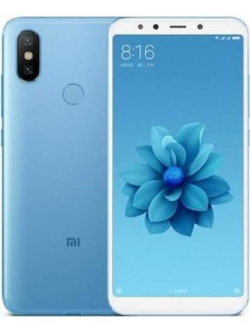 Mi A2 4/64GB Blue