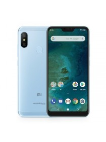 Mi A2 Lite 4/64 GB Blue