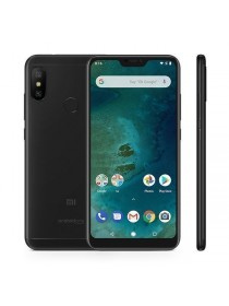 Mi A2 Lite 4/64 GB Black