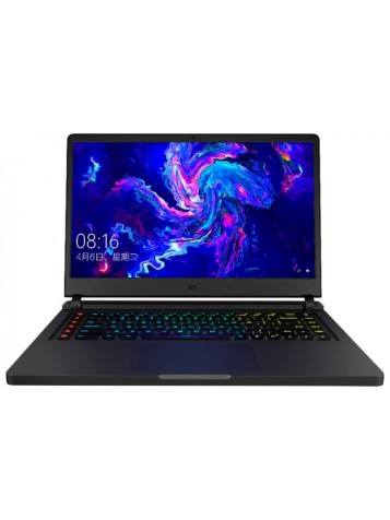 "Xiaomi Mi Gaming Laptop Enhanced Edition (Intel Core i5 8300H 2300 MHz/15.6""/1920x1080/8GB/1256GB HDD+SSD/DVD нет/NVIDIA GeForce GTX 1050 Ti/Wi-Fi/Bluetooth/Windows 10 Home)"