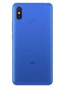 Mi Max 3 4/64GB Blue