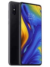 Mi Mix 3 6/128GB black