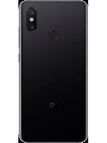 Mi8 6/64GB Black