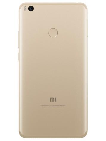 Mi Max 2 4/64GB Gold