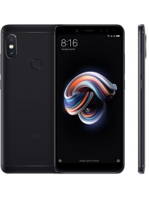 Redmi Note 5 4/64GB Black