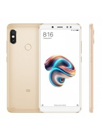 Redmi Note 5 3/32GB Gold