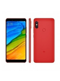 Redmi Note 5 3/32GB Red