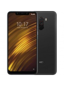 Pocophone F1 6/64GB Black