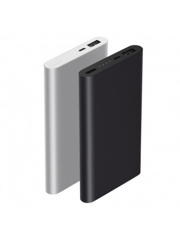 Xiaomi Power bank 2 10000mah Black