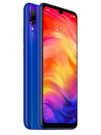 Redmi Note 7 4/64GB Blue