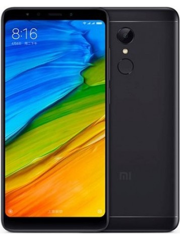 Redmi 5 2/16GB Black