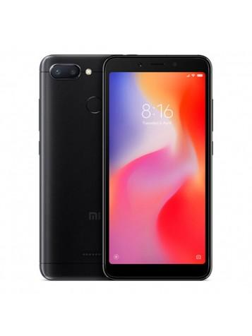 Redmi 6 4/64GB Black