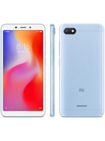 Redmi 6A 2/32GB Blue
