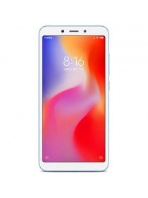 Redmi 6A 2/16GB Blue