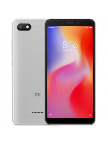 Redmi 6A 2/32GB Dark Grey