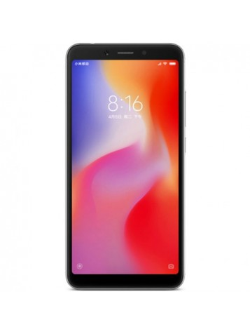 Redmi 6A 2/16GB Dark Grey