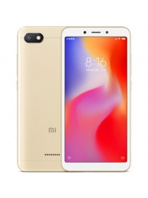 Redmi 6A 2/16GB Gold