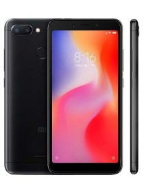 Redmi 6 3/64GB Black