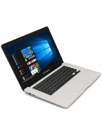 Ноутбук Irbis NB61 белый
