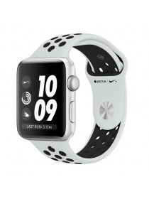 Apple Watch Nike+ 38mm BLACK/WHITE