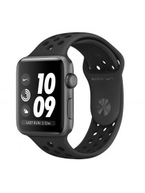 Apple Watch Nike+ 42mm Grey