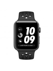 Apple Watch Nike+ 38mm Grey