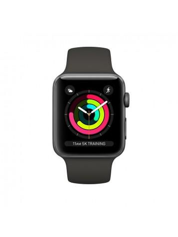 Apple Watch S3 38mm Gray sand