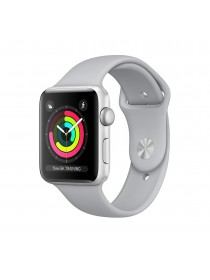 Apple Watch S3 42mm Silver sand