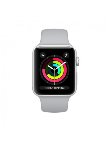 Apple Watch S3 38mm Silver sand