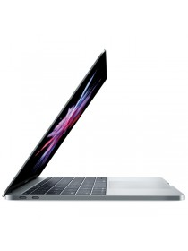 Apple MacBook Pro 13 with Retina display and Touch Bar Mid 2017 Silver (MPXX2)