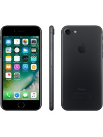 iPhone 7 128GB Mat Black