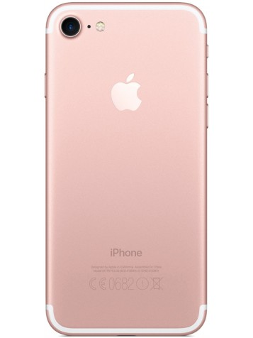 iPhone 7 128GB Rose