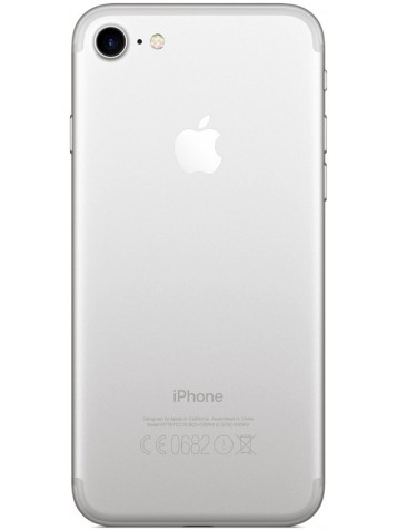 iPhone 7 128GB Silver