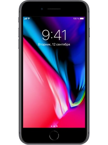 iPhone 8 Plus 64GB Grey