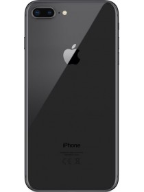 iPhone 8 Plus 256GB Grey