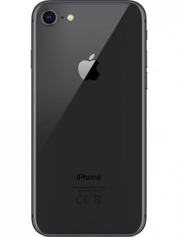 iPhone 8 256GB Grey