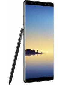 Samsung Galaxy Note 8 64G Black