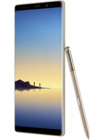 Samsung Galaxy Note 8 64G Gold