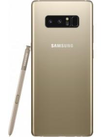 Samsung Galaxy Note 8 64G Gold