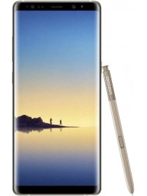 Samsung Galaxy Note 8 Dual 64Gb Gold