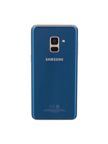 Samsung Galaxy A8+ Blue (SM-A730F/DS)