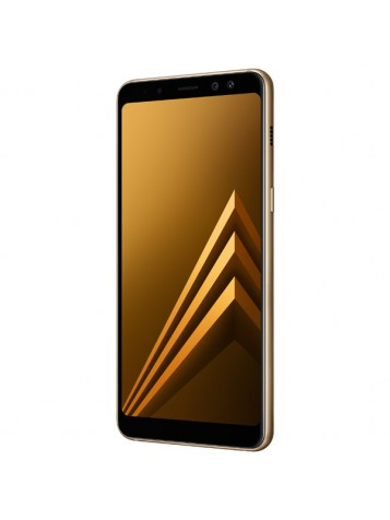 Samsung Galaxy A8+ Gold (SM-A730F/DS)