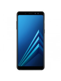 Samsung Galaxy A8+ Black (SM-A730F/DS)
