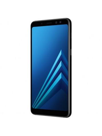 Samsung Galaxy A8+ Black (SM-A730F/DS)