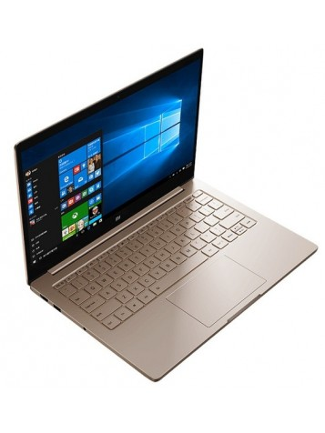 "Xiaomi Mi Notebook Air 12.5"" Gold 128 Gb"