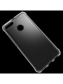 Чехол силиконовый черный MiA1/Mi5x
